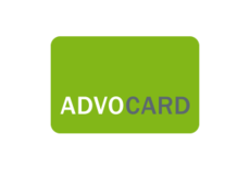 [Translate to EN:] Advocard