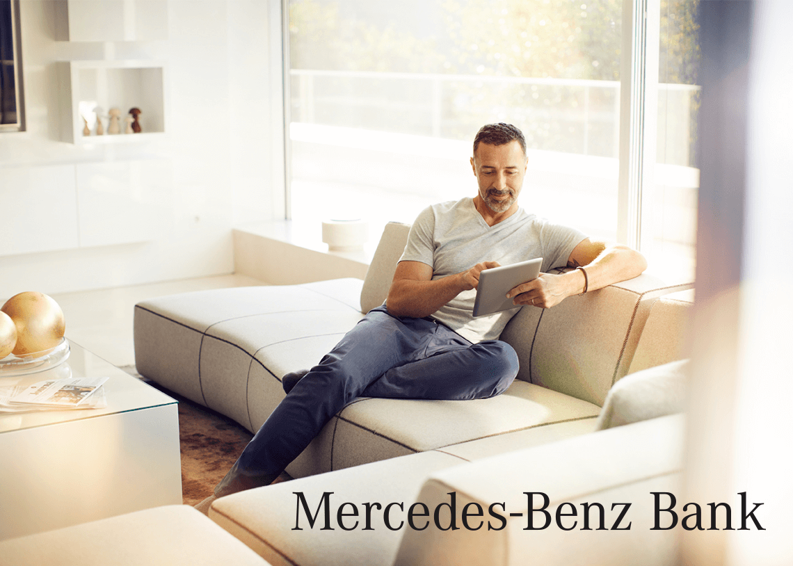 Mercedes-Benz Bank